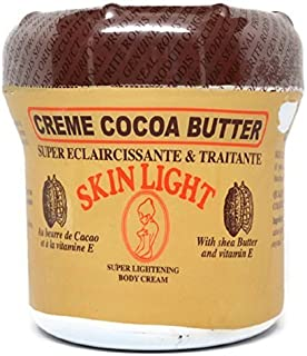 Best cream for light chocolate skin Reviews