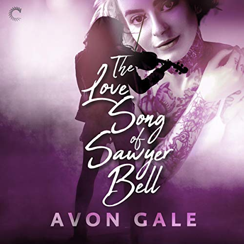 The Love Song of Sawyer Bell     Tour Dates, Book 1              By:                                                                                                                                 Avon Gale                               Narrated by:                                                                                                                                 Ariela Crow,                                                                                        Lauren Sweet                      Length: 7 hrs and 11 mins     Not rated yet     Overall 0.0