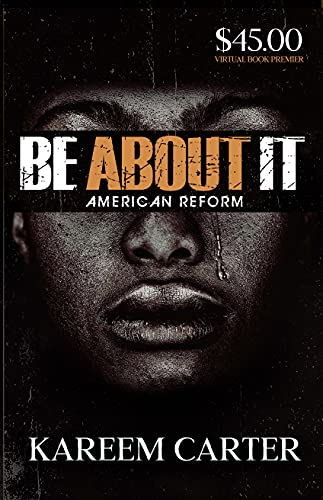 Be About It : American Reform (English Edition)
