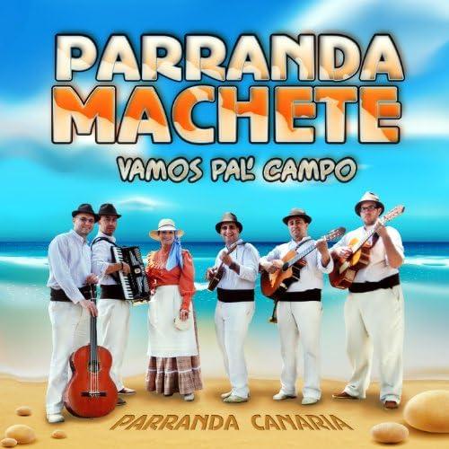 Parranda Machete