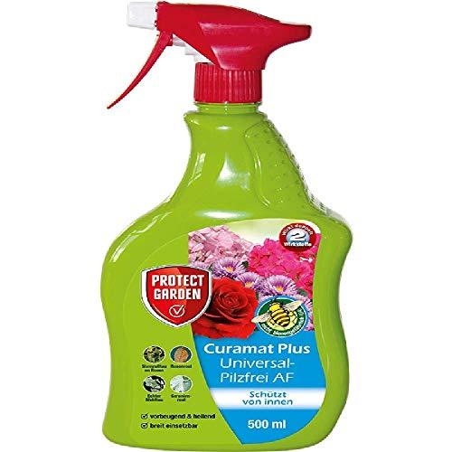 Protect Garden -   Curamat Plus Rosen