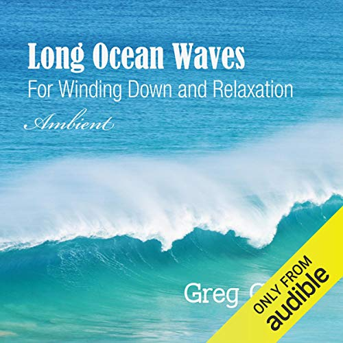 Long Ocean Waves cover art