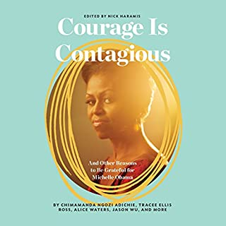 Courage Is Contagious cover art