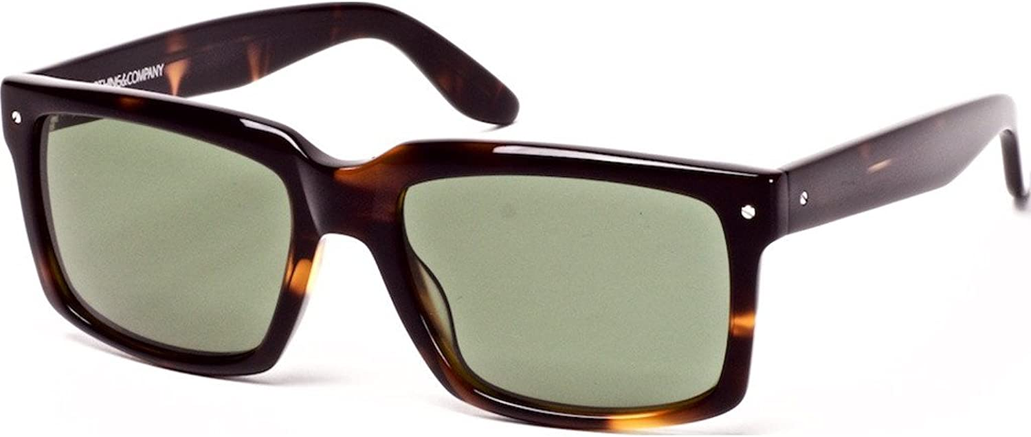 Nothing & Co Hellman Sunglasses   Traditional
