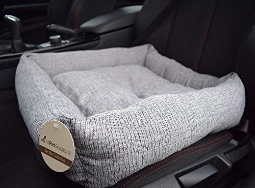 Alle Pet Lösungen Reisen Haustier Hund Katze Welpe Auto Bett Sicherheit Booster Sitz Displayschutzfolie