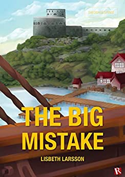 The big mistake by [Lisbeth Larsson]