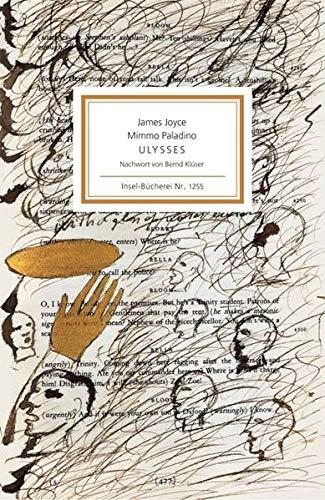 Ulysses: Texte und Bilder (Insel-Bücherei)