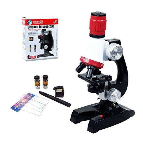 Kinderspielzeug Kinder Mikroskop