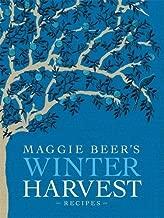 Maggie Beer's Winter Harvest by Maggie Beer(2015-10-01)