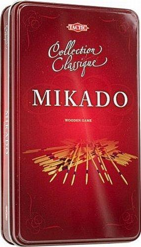 Mikado - Wood by Tactic Games UK