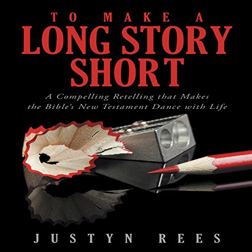 To Make a Long Story Short audiobook cover art