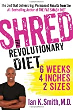 Best the shred diet Reviews
