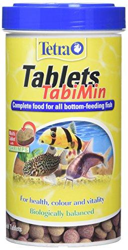 Tetra Tabimin Complete 1040 Tablets