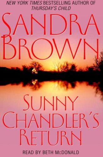Sunny Chandler's Return  By  cover art