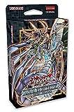 Yu-Gi-Oh! JUEGO DE CARTAS COLECCIONABLES - Baraja de Estructura: Ciber Ataque (Idioma ESPAÃ'OL)