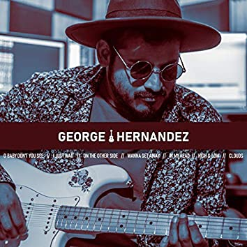 George Hernandez - The Live Sessions