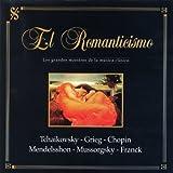 Concierto para Violín No. 2, Op. 64, 2º Mov.: Andante