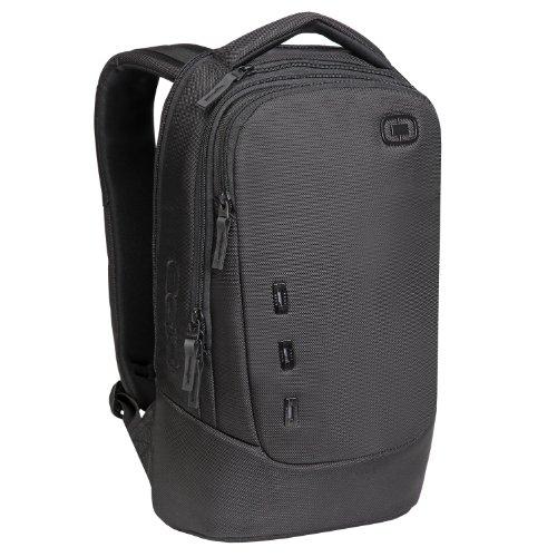 OGIO Newt 13 Day Pack, Medium, Black