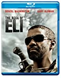 The Book of Eli Bluray