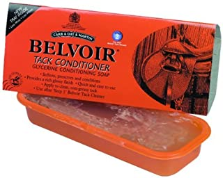Carr & Day & Martin Belvoir Tack Conditioner Tray, 250 g