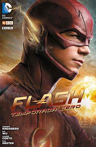 Flash Temporada Cero 6