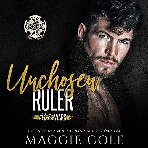 Unchosen Ruler cover art