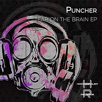 Tear on the Brains EP