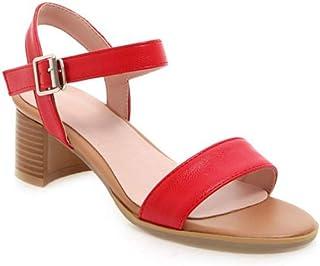 Mujer 11 Zapatos 8 Para De Tacón Amazon esNuevo Cm DIYEWH29