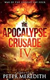 The Apocalypse Crusade 4: War of the Undead Day 4