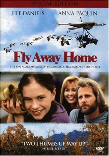 Fly Away Home (Special Edition) by Sony Pictures Home Entertainment by Carroll Ballard