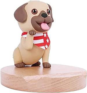 Bangcool Cell Phone Stand Cute Dog Cartoon Desktop Phone Holder Smartphone Stand