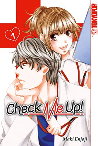 Check Me Up! 01
