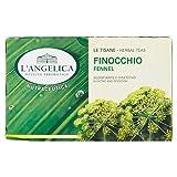 L'Angelica Tisana Funzionale Finocchio - 4 confezioni da 40 g