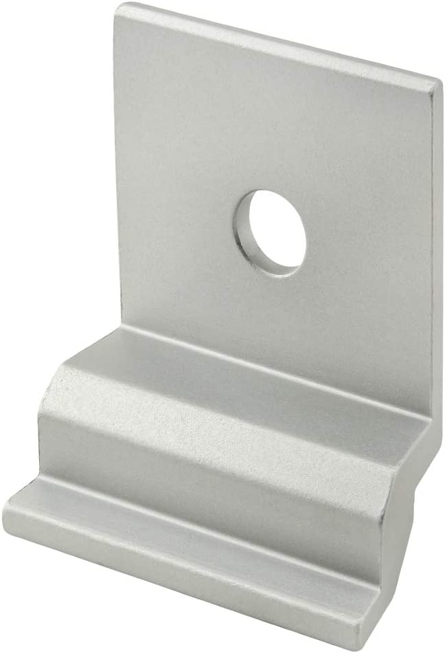 2488 15 Series Aluminum Roll-in Panel Bracket Pack Free Shipping Cheap Bargain Gift Mount Over item handling ☆ 2