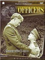 Officers / Offitsery by Vladimir Rogovoj