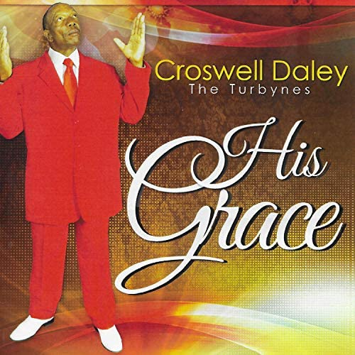 Croswell Daley