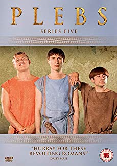 Plebs - Series Five