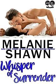 Whisper of Surrender (A Whisper Lake Romance Book 2)