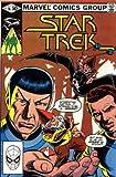 STAR TREK #16 (October 1981)