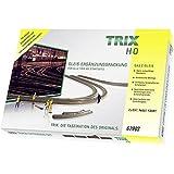Märklin Ferroviario C-Binario per modellino di ferrovia C3 Trix H0, Colore, T62903