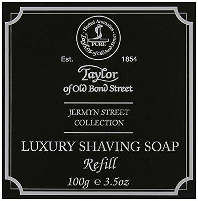 Taylors Jermyn Street Shaving Soap Refill