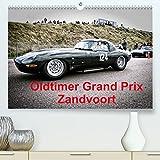 Oldtimer Grand Prix Zandvoort (Premium, hochwertiger DIN A2 Wandkalender 2022, Kunstdruck in Hochglanz)