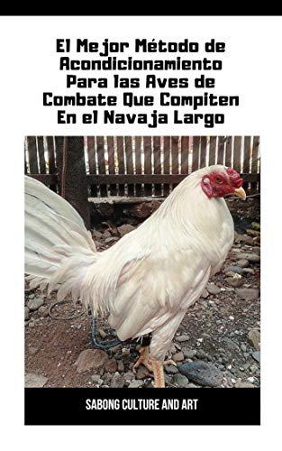 El Mejor Método de Acondicionamiento Para las Aves de Combate Que Compiten En el Navaja Largo