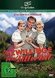 Die Zwillinge vom Zillertal (Filmjuwelen)