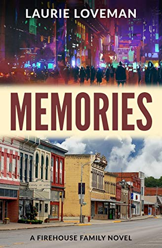 Book: Memories (Firehouse Family) by Laurie Loveman