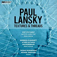 Lansky: Textures & Threads