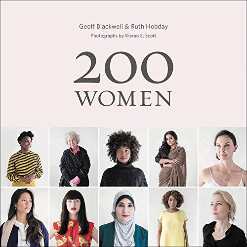 200 Women Titelbild