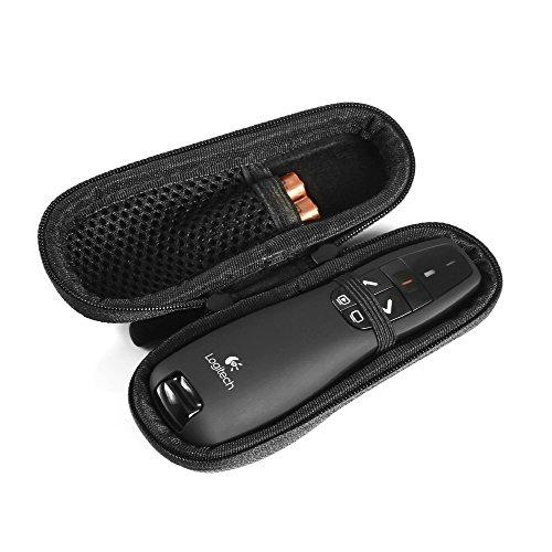 Estarer Schutztasche Tasche für Logitech R400 Presenter Schnurlos