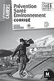 Prévention santé environnement CAP by Sylvie Crosnier (2012-04-25) - Foucher - 25/04/2012