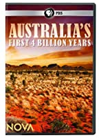 Nova: Australia's First 4 Billion Years [DVD] [Import]